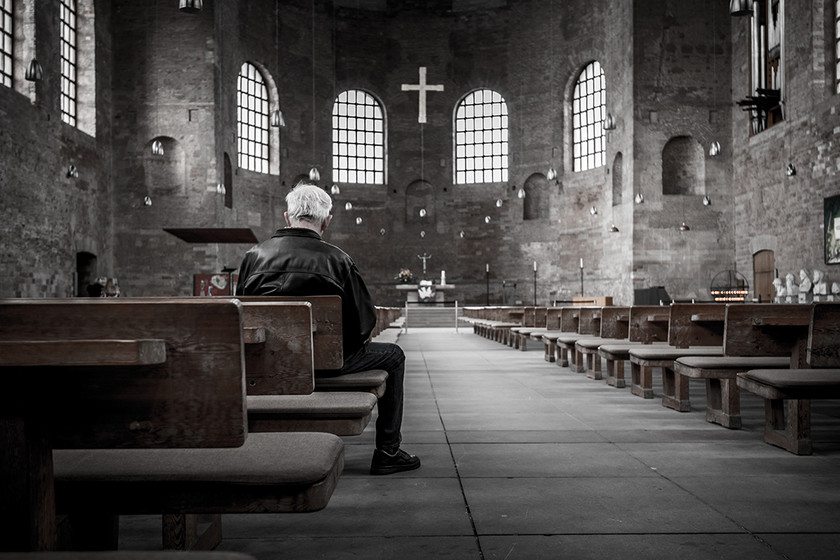 La religión es cosa de viejos: los jóvenes de todo el mundo cada vez se desenganchan más de ella