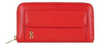 Roberta di Camerino: billeteras con estilo