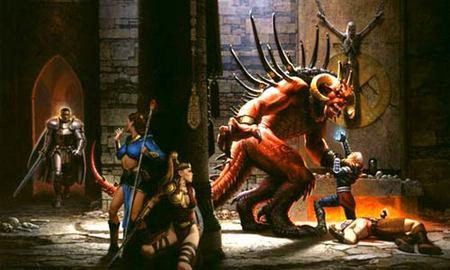 Prepárate para 'Diablo III': bájate la demo de 'Diablo II'