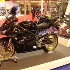 Foto 2 de 4 de la galería daytona-675 en Motorpasion Moto