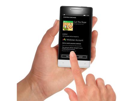 Se aumenta el limite de tamaño de aplicaciones descargadas por redes celulares