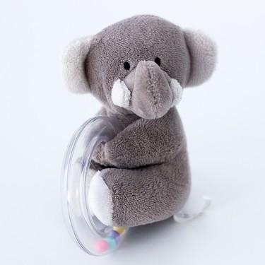 Canciones populares infantiles: 'Un elefante se balanceaba'