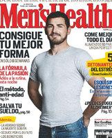 Iker Casillas tremendo en Men's Health ¡Ay Omá!