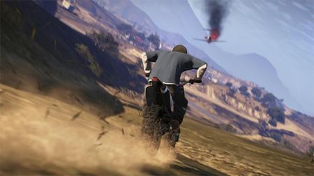 'Grand Theft Auto V': Rockstar habla sobre las razones que les llevaron a crear un escenario tan grande