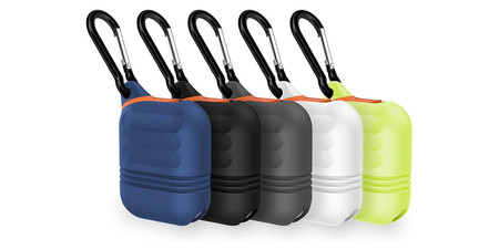 Funda Impermeable Airpods