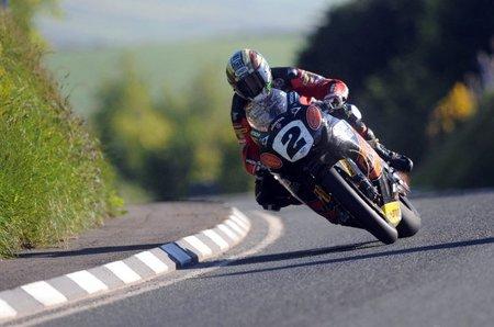 Mc Guinness TT 2010