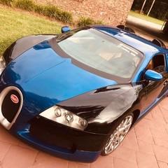Foto 13 de 16 de la galería bugatti-veyron-replica en Motorpasión México