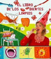 """""""El libro de los dientes limpios"""", dirigido a papás e hijos"""