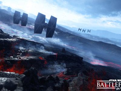 EA tiene diez años de licencia Star Wars: vendrán más Battlefront y otros juegos de la saga