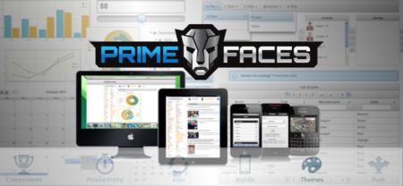 PrimeFaces: framework sobre JSF 2.0. Primeros pasos.