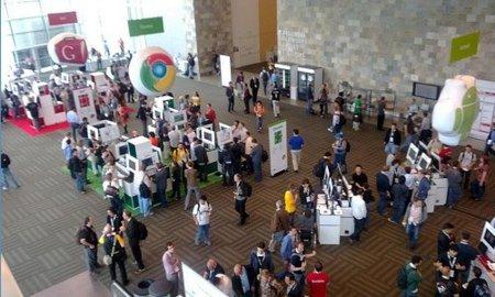 Recopilación de novedades del primer día de la Google I/O 2010