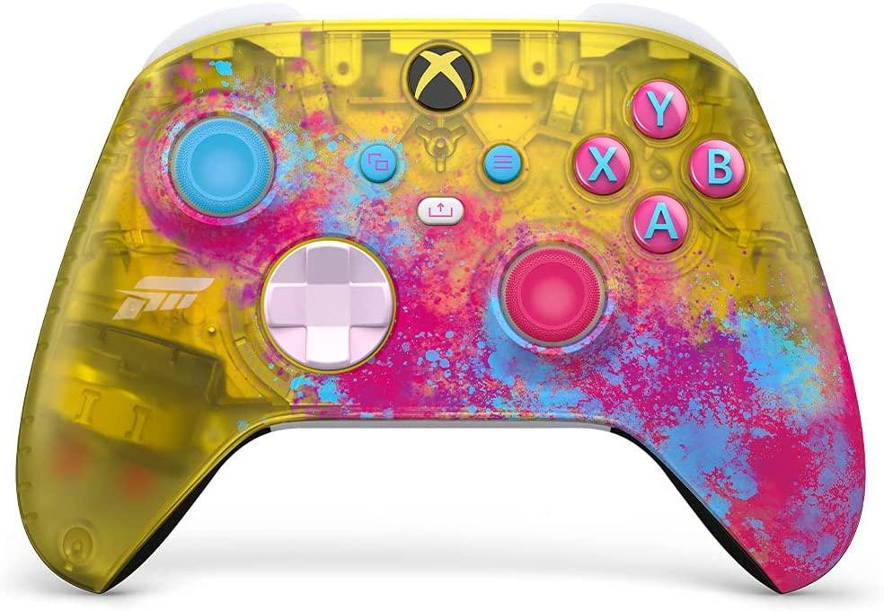 Control edición especial Forza Horizon 5 para Xbox