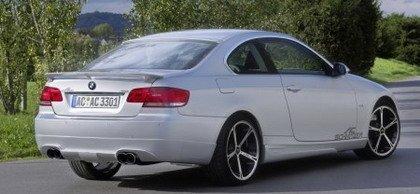 BMW Serie 3 Coupé por AC Schnitzer