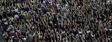 Una sentencia que es un terremoto: así ha reaccionado el mundo a la condena a La Manada