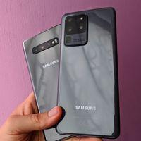Esta es la lista oficial de smartphones Samsung que recibirán tres generaciones de actualizaciones Android en México
