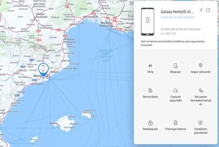 Buscar Móvil Samsung