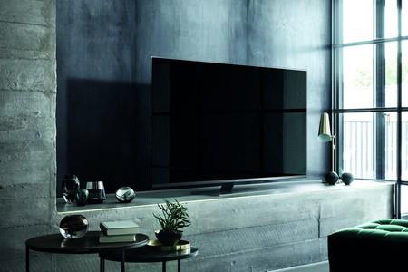 No todo es OLED y la gama LED de Smart TV de Panasonic comienza su distribución en los mercados