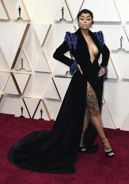 Blac Cyna Oscar 2020