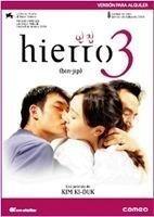 Hierro 3 de Kim Ki-duk a la venta en DVD