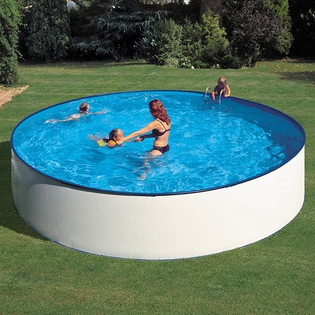 Piscinas desmontables las 6 mejores mejores ofertas para for Ofertas piscinas desmontables rectangulares