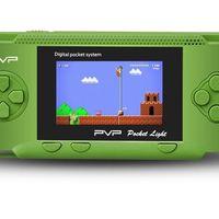Consola portátil PVP3000, con 100 juegos clásicos, por sólo 8,86 euros con este cupón