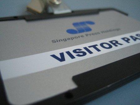 El gigante de la prensa de Singapur demanda a Yahoo por violación de copyright