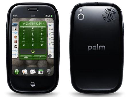 Se venden más de 50.000 Palm Pre el primer fin de semana
