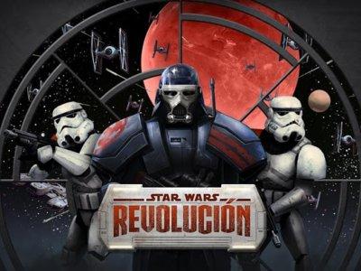 Star Wars: Revolución, llega a Android el primer juego situado entre los Episodios VI y VII