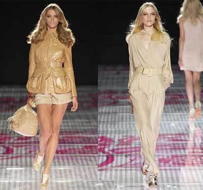 Foto de Versace Primavera-Verano 2008 (1/4)