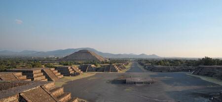 Teotihuacaninah
