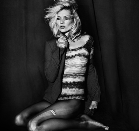 Kate Moss para TopShop Otoño-Invierno 2009/2010 VI