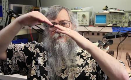 Si quieres conocer a fondo el audio DSD, no te pierdas esta clase magistral de Ted Smith