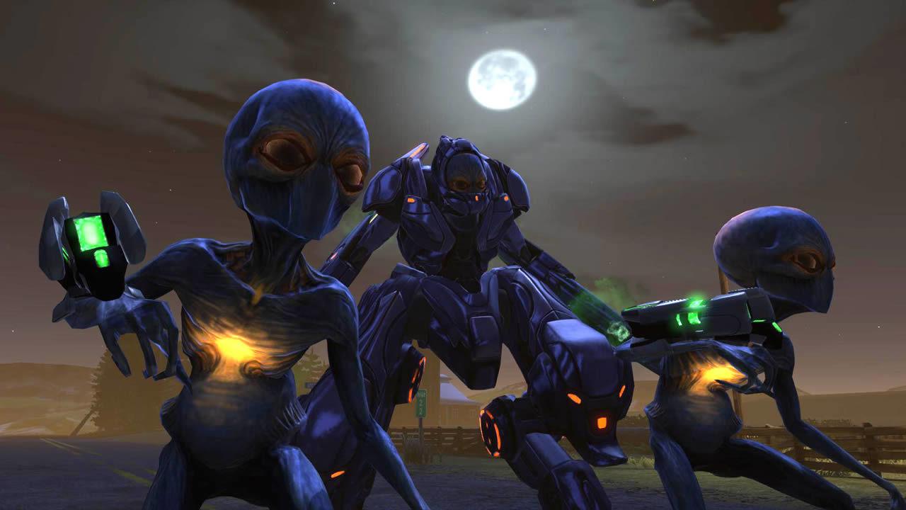 Foto de 210813 - XCOM: Enemy Within (5/11)