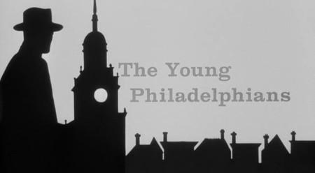 Especial Paul Newman: 'La ciudad frente a mí' de Vincent Sherman