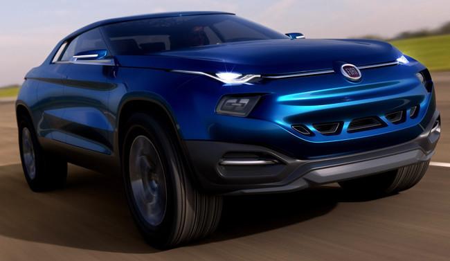 Fiat fcc4 concept presentado en s o paulo for Dimensiones fiat idea
