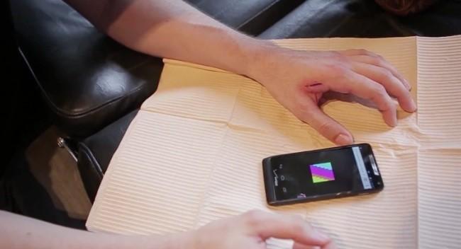 Un tatuaje digital, curioso uso para los chips RFID
