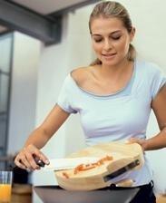 Medidas de los ingredientes de una receta