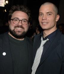 Kevin y Timothy