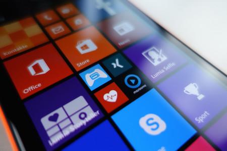 ¿Y si el próximo smartphone de Microsoft se llama 'Dial'? Una patente así lo sugiere