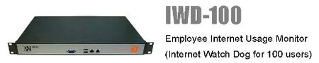 Controla el tráfico de tu red con PHEENET IWD-100