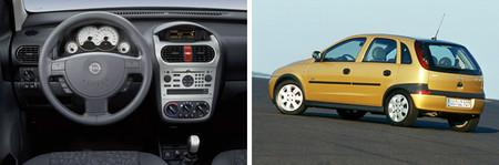 Opel corsa una historia de xito for Opel corsa c interieur
