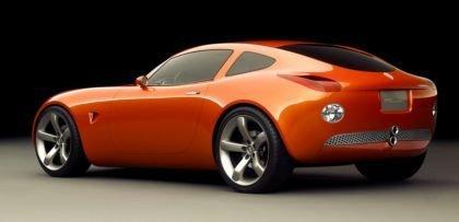¿Veremos el lanzamiento del Pontiac Solstice Coupé?