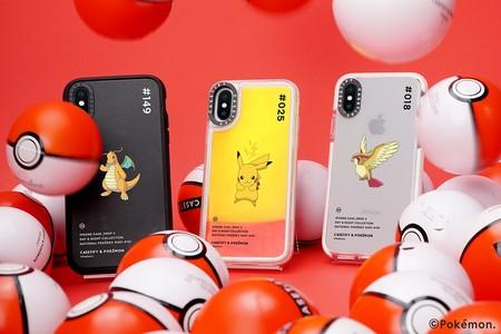 Casetify Fundas Pokemon Iphone Mexico
