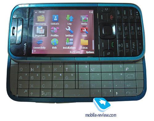 Foto de Nokia 5730 XpressMusic (23/27)