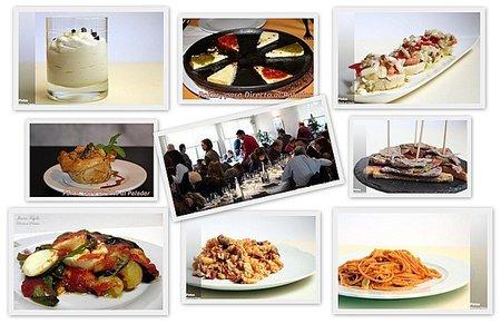 Menú semanal del 3 al 9 de enero de 2011