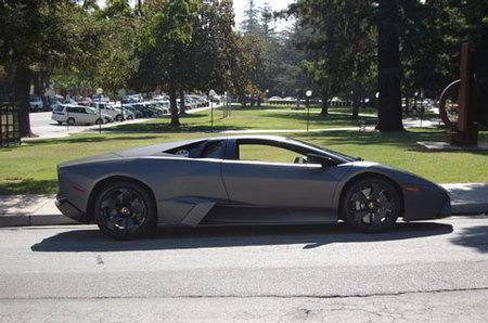 Lamborghini Reventon a la venta