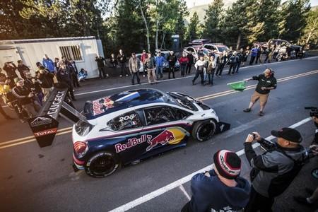 Pikes Peak 2013: Sébastien Loeb quiere ser el rey de la montaña