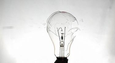 La pícara rebelión de las bombillas como fuentes de calor
