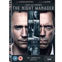 La primera temporada de The Night Manager (El Infiltrado), a 11 euros en Amazon