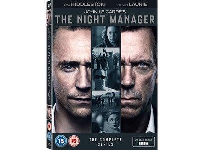 La primera temporada de The Night Manager (El Infiltrado), a 11 euros en Amazon
